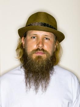 beard beard beard hat